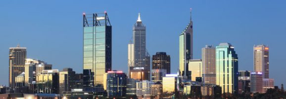 Perth Population 2017