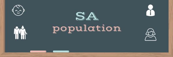 South Australia Population
