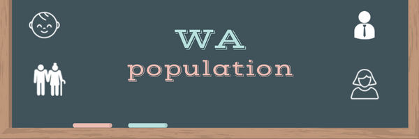 WA population 2017
