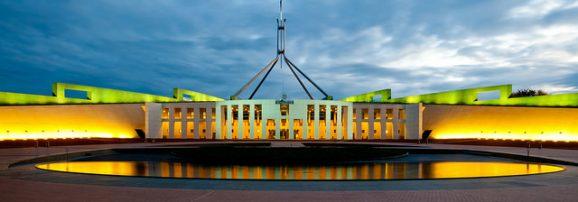 Canberra Population 2017