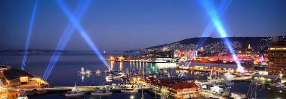 Hobart Population 2017