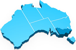 Population of Victoria 2017