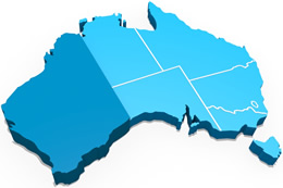 Population of Western Australia 2017