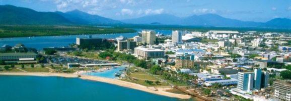Cairns Population 2017