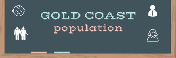 Gold Coast Population