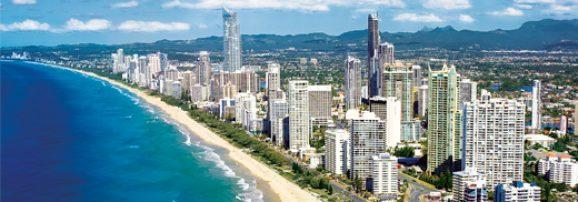 Gold Coast Population 2017