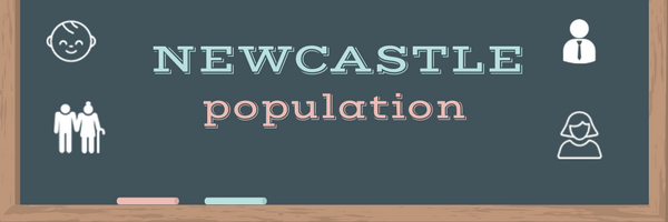 Newcastle population