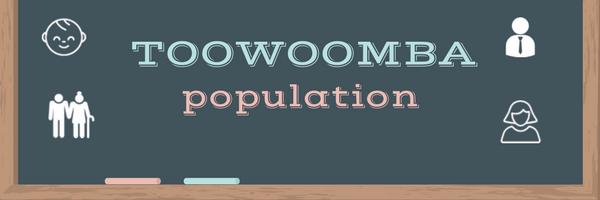 Toowoomba population
