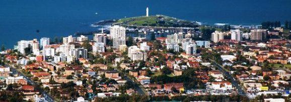 Wollongong Population 2017