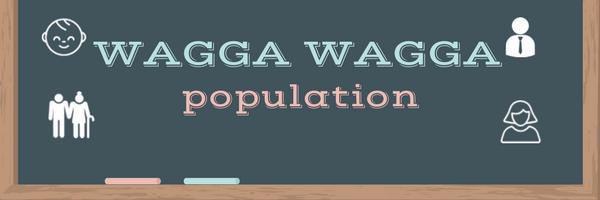 Wagga Wagga population