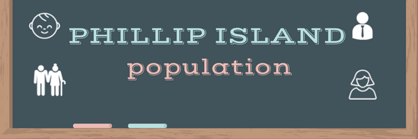 Phillip Island population