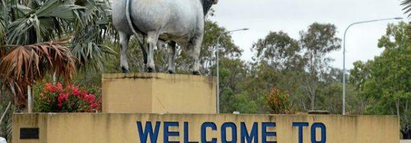 Rockhampton Population 2017