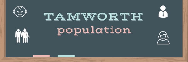 Tamworth population