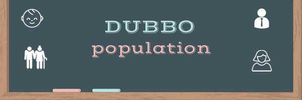 Dubbo population