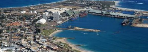 Geraldton Population 2020
