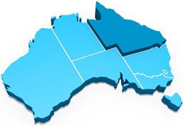Population of Queensland 2021