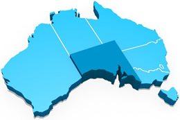 Population of South Australia 2021