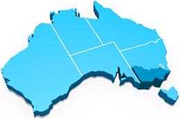 Population of Victoria 2021