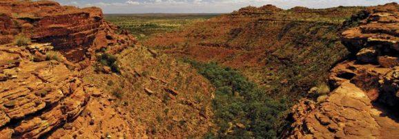 Alice Springs Population 2021