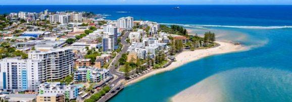 Sunshine Coast Population 2021