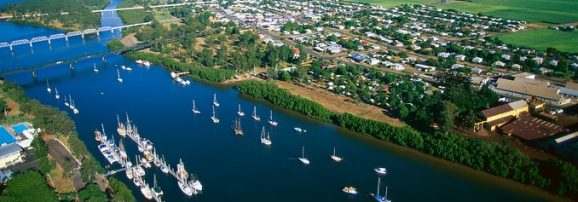 Bundaberg Population 2021