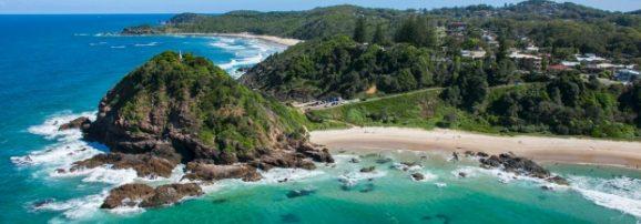 Port Macquarie Population 2021