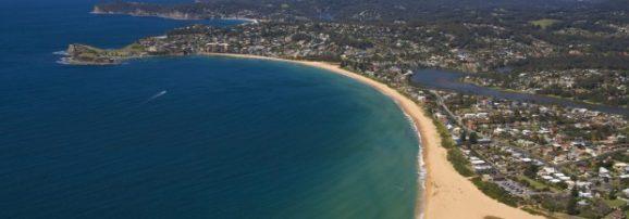 Central Coast Population 2021